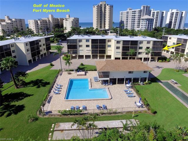 6655 Estero Blvd 211, Fort Myers Beach, FL 33931