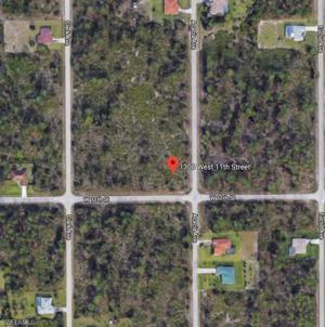 1300 W 11th St, Lehigh Acres, FL 33972