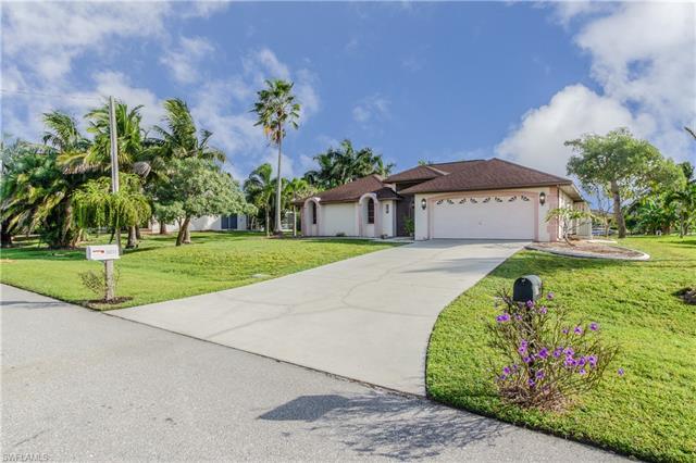3011 Sw 29th Ave, Cape Coral, FL 33914