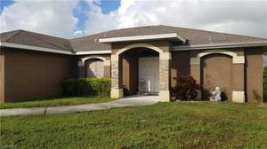 612 Nw 19th Ave, Cape Coral, FL 33993
