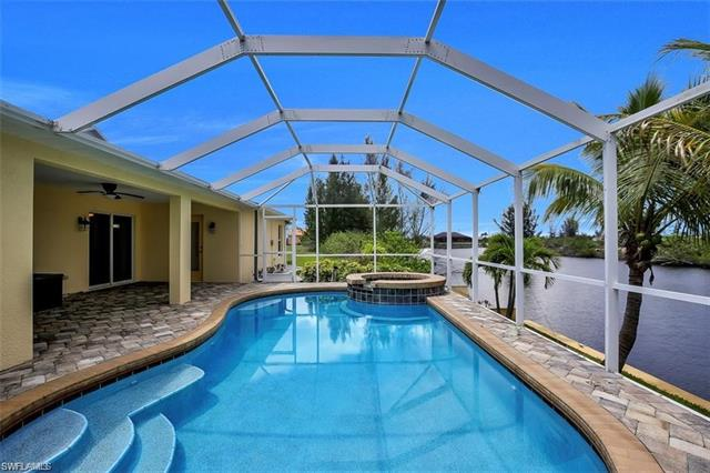 2847 Nw 46th Pl, Cape Coral, FL 33993