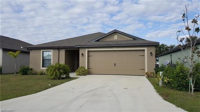 390 Shadow Lakes Dr, Lehigh Acres, FL 33974