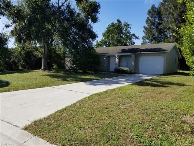 4029 W Sunflower Cir, Labelle, FL 33935