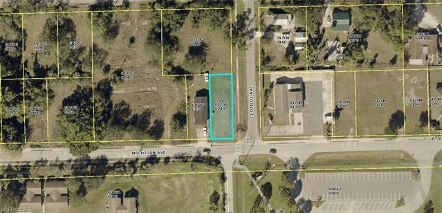 3745 Michigan Ave, Fort Myers, FL 33905