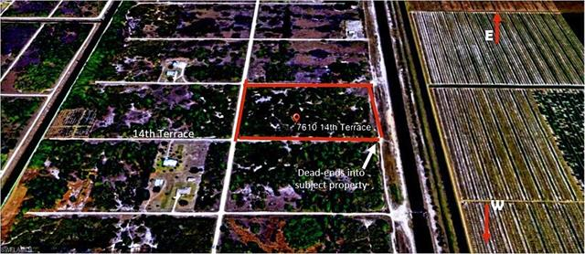 7610 14th Ter, Other, FL 33935