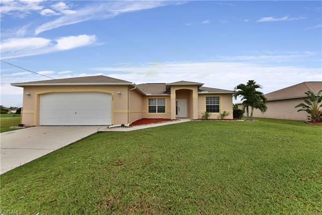 307 Ne 16th Ter, Cape Coral, FL 33909