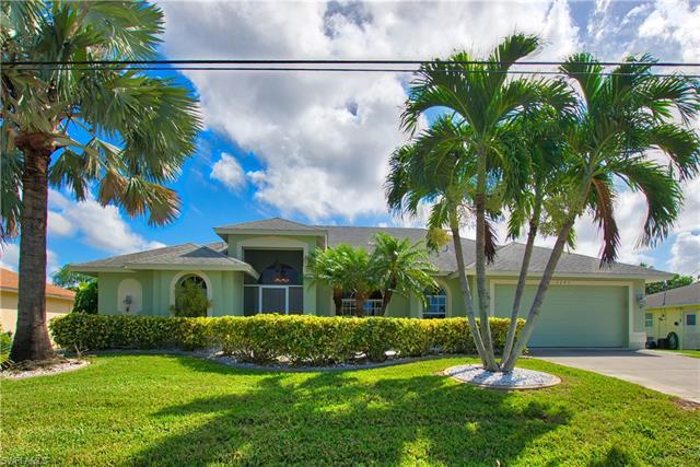 5243 Wisteria Ct, Cape Coral, FL 33904