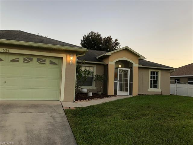 1634 Sw 30th St, Cape Coral, FL 33914
