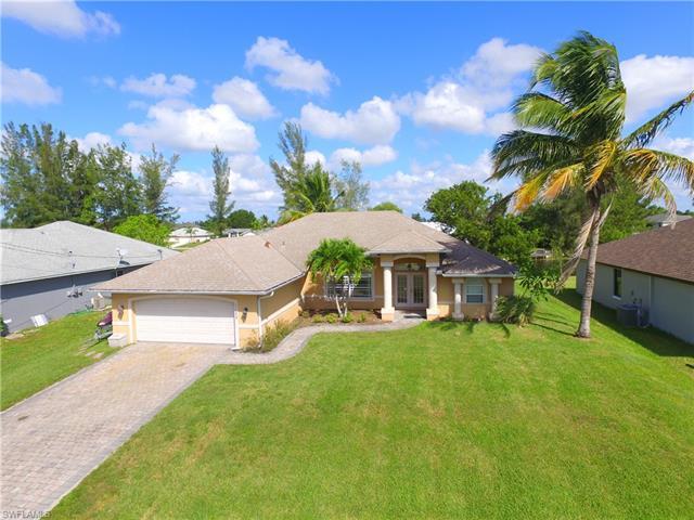 1129 Sw 15th Ter, Cape Coral, FL 33991