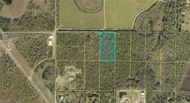 Parcel 26 Access Undtermined, North Fort Myers, FL 33917