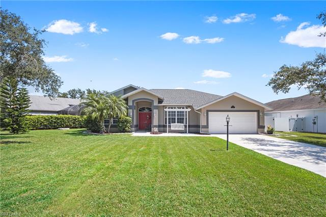 19546 Devonwood Cir, Fort Myers, FL 33967