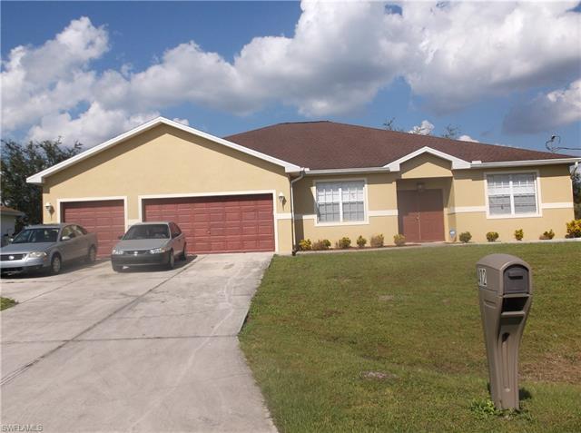 412 Muriel St, Lehigh Acres, FL 33972