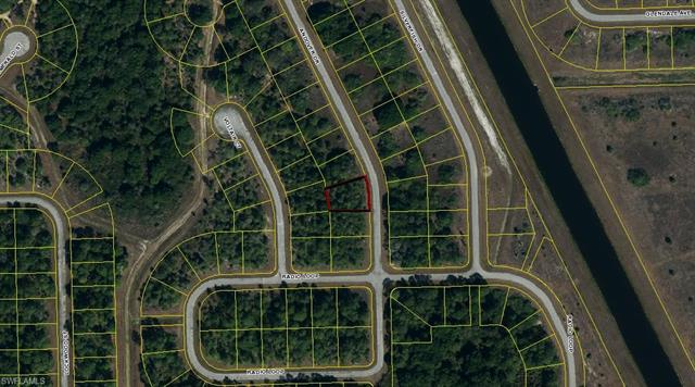 1316 Andover Dr, Other, FL 33935