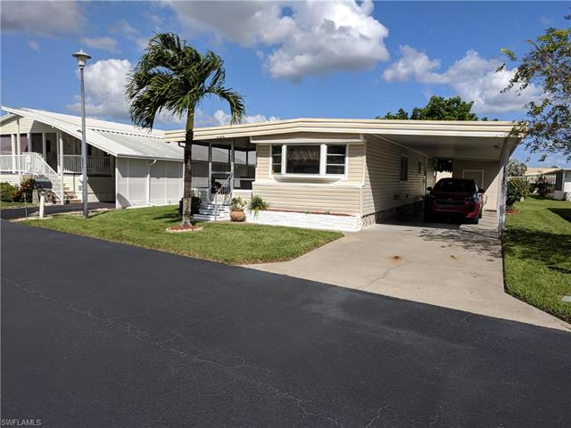 15181 Meadow Cir, Fort Myers, FL 33908