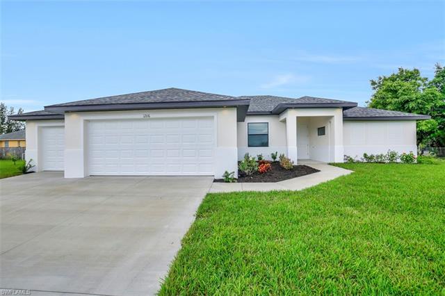 1206 Sw 6th Ave, Cape Coral, FL 33991