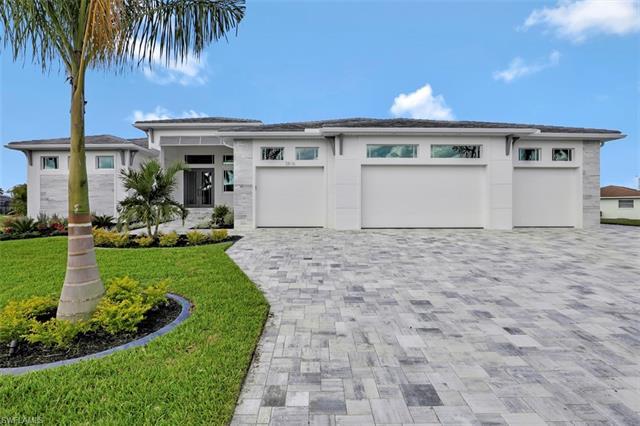3816 Se 21st Pl, Cape Coral, FL 33904