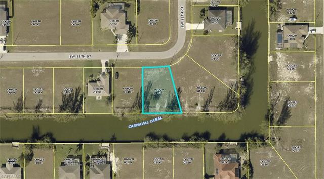1802 Sw 13th St, Cape Coral, FL 33991