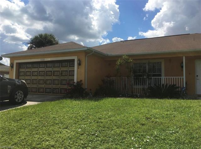 2622 Ne 20th Pl, Cape Coral, FL 33909
