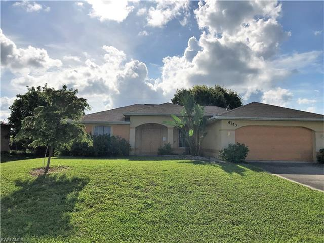 4123 Sw 18th Ave, Cape Coral, FL 33914