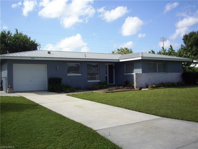 1448 Charles Rd, Fort Myers, FL 33919