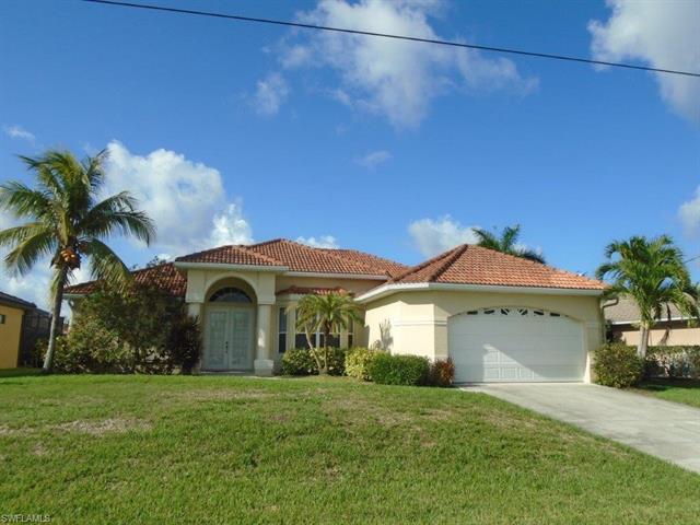 2818 Sw 38th St, Cape Coral, FL 33914