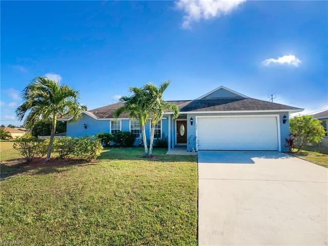 3937 Agualinda Blvd, Cape Coral, FL 33914
