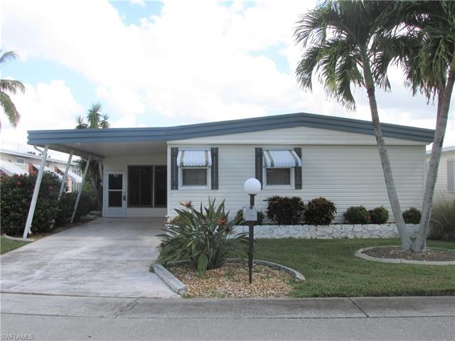 17671 Peppard Dr, Fort Myers Beach, FL 33931