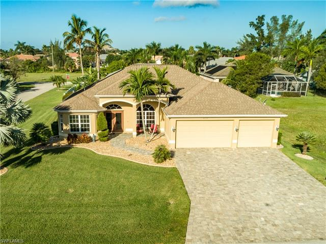 4624 Sw 22nd Ave, Cape Coral, FL 33914