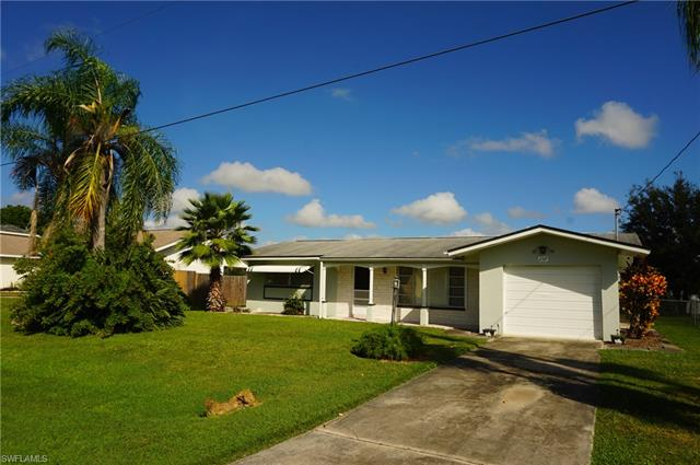 237 Sw 44th St, Cape Coral, FL 33914