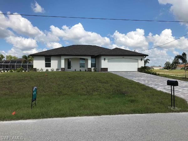 1213 Nw 16th Ter, Cape Coral, FL 33993