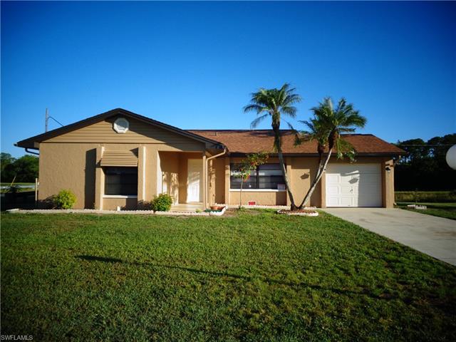 609 Jefferson Dr, Lehigh Acres, FL 33936