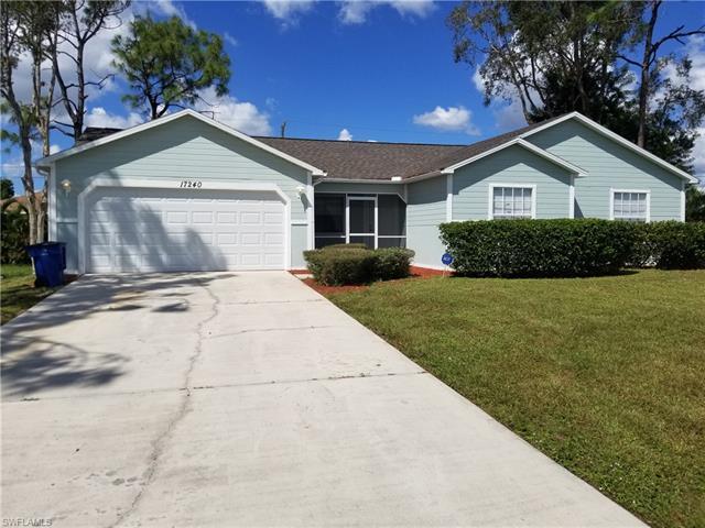 17240 Malaga Rd, Fort Myers, FL 33967