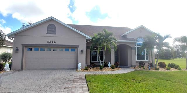 2098 Newcastle Ln, Punta Gorda, FL 33983