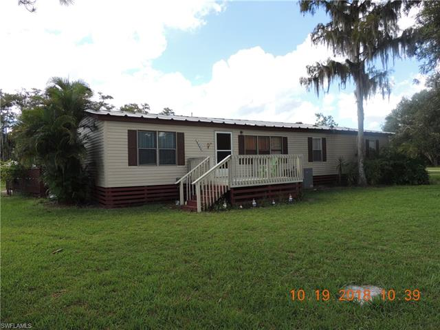 2625 Case Rd, Labelle, FL 33935