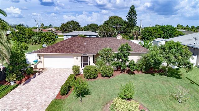 3315 Sw 11th Pl, Cape Coral, FL 33914