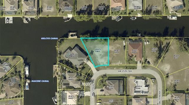 2715 Sw 25th Ter, Cape Coral, FL 33914