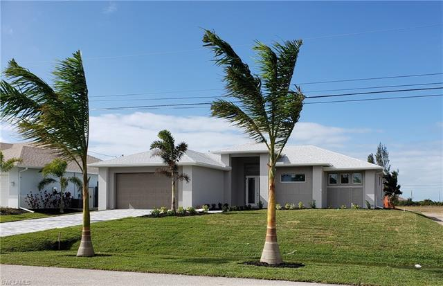 1618 Nw 42nd Pl, Cape Coral, FL 33993