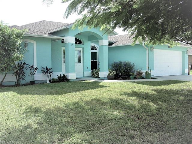 2600 Nw 25th St, Cape Coral, FL 33993