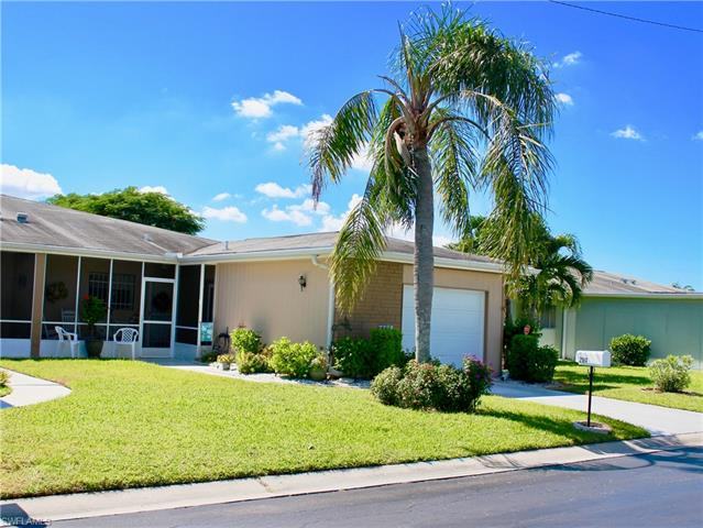 2184 Leisure Ln, Fort Myers, FL 33907