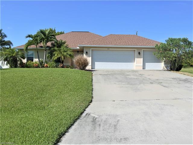 1810 Ne 22nd Ave, Cape Coral, FL 33909