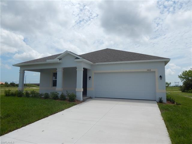 1432 Nw 31st Ave, Cape Coral, FL 33993