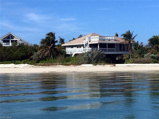 4300 Point House Trl, Captiva, FL 33924