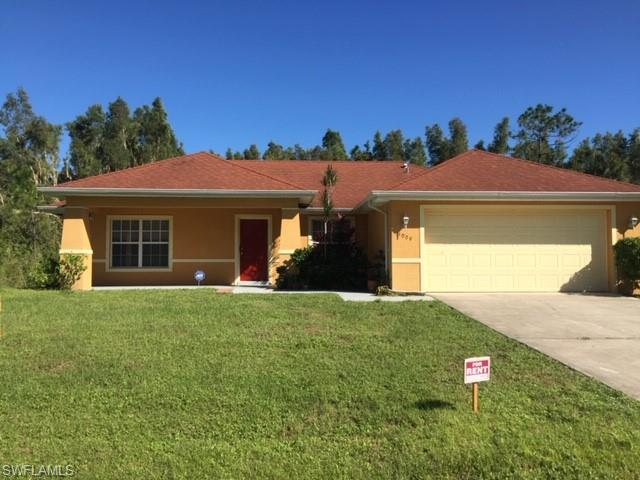 1009 Habershan Ave, Lehigh Acres, FL 33974