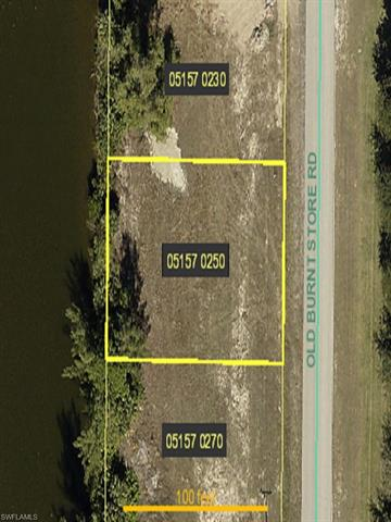 2906 Old Burnt Store Rd N, Cape Coral, FL 33993