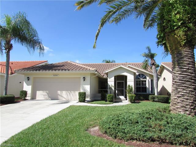 16368 Kelly Woods Dr, Fort Myers, FL 33908