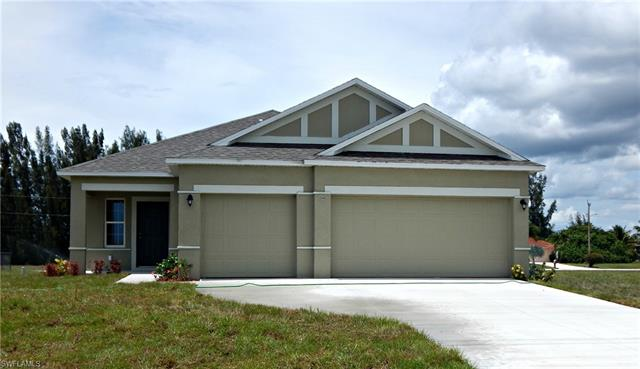 3249 Nw 21st St, Cape Coral, FL 33993