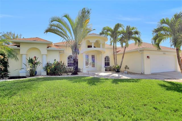 2313 Sw 21st Ave, Cape Coral, FL 33991
