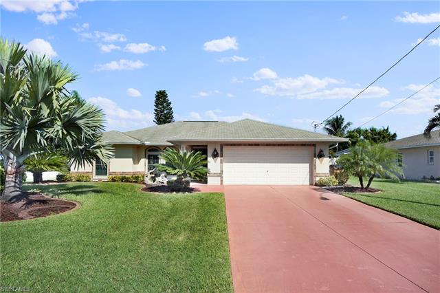 1109 Se 16th Ter, Cape Coral, FL 33990