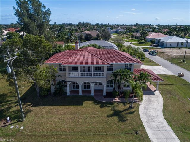 4109 Surfside Blvd, Cape Coral, FL 33914