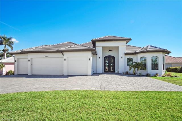 11956 Princess Grace Ct, Cape Coral, FL 33991